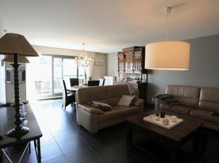 Dit appartement ligt op enkele 100m van de markt en toch rustig gelegen op het Lichtveld nummer 84 bus 101. <br /> <br /> TROEVEN: Energiezuinig! NETT