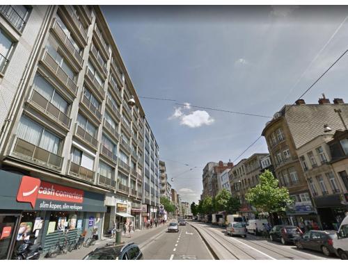 Studio à vendre à Antwerpen, € 84.000