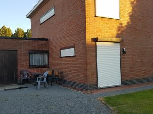 Maison à vendre                     à 9080 Zeveneken