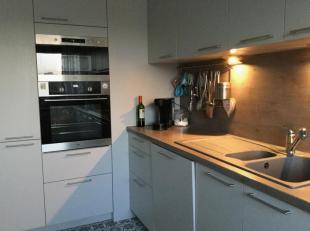 Instapklaar appartement, vernieuwde keuken met vaatwasser, oven, microgolfoven en kookplaat. badkamer met douche, ramen vernieuwd in 2017. Rolluiken a