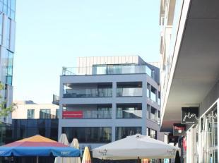 Exclusieve Penthouse op toplocatie.<br />  Roeselare groeit, maar de beste plaatsen zijn ondertussen ingenomen.  Dit is uw kans om de beste plaats te