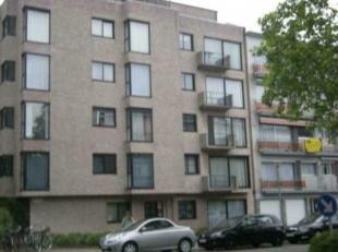 Mooi appartement op de 4e verdieping in de Paviljoenlaan te huur. Het appartement ligt dicht bij belangrijke verkeersassen: op 1 km van de A12 en 5 km