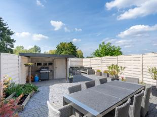 Energiezuinig, gelijkvloers appartement 101,5m2 met 2slpks en privé-tuin van 78m2.<br /> Ben je op zoek naar een leuk, kwalitatief, energiezuinig, goe