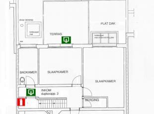 Appartement à vendre                     à 2288 Bouwel