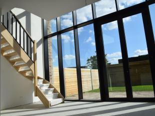 """meer info en plannen :   www.eygenbilsen.be<br /> Het woonproject """"Eygenbilsen"""" in de Winkelomstraat 4 in Eigenbilzen (Bilzen) omvat in totaal 6 grond"""