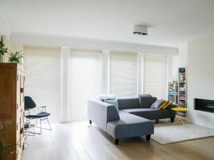 Deze gezinswoning is gerenoveerd in 2011 en bevindt zich op een toplocatie in Berchem (Pulhof). De grote ramen zorgen voor een uitstekende lichtinval