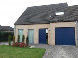 Maison à vendre                     à 9750 Zingem