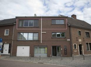 Appartement van 80m² op de tweede verdieping, met 2 slaapkamers,<br /> vlak bij het centrum van Diest:<br /> <br /> Valleilaan 1 bis 2<br /> <br /> In