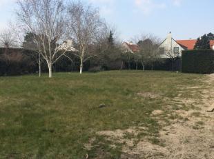 mooi stuk bouwgrond te koop in de Willem Elsschotlaan in het pittoreske Baaldje...<br /> meer info op : www.bouwenintbaaldje.be