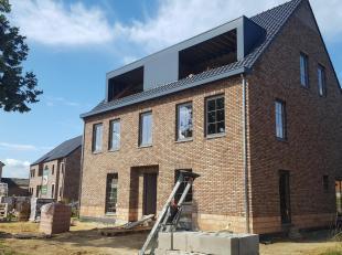 te koop: 2 nieuwbouw gelijkvloers energiezuinige luxe appartementen.<br /> <br /> De appartementen hebben ieder een woonoppervlakte van 97,9 vierkante