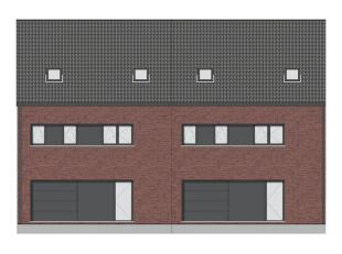2 Moderne BEN woningen te koop. Gezet in eigen beheer, waar kwaliteit primeert. Deze woningen staan te koop als ruwbouw winddicht, maar kunnen ook cas