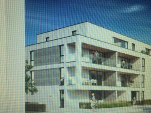 Splinternieuw gelijkvloers appartement is te huur vanaf februari/maart 2020.  Appartement beschikt over inkomhal, living, 2 ruime slaapkamers, badkame