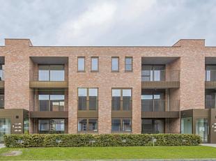 Nieuw appartement in Poperinge met of zonder garage (IS OOK TE Huur)<br /> ---------------------------------------------------------------------------