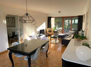 Ruim appartement met veel lichtinval, garagebox en terras te Heverlee!<br /> <br /> Dit heel rustig appartement is achterin gelegen met een topligging