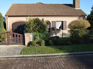 Te koop: Alleenstaande mooie ruime villa gelegen in het centrum van De Haan<br /> <br /> Dit aanbod betreft een woning, gelegen in een rustige villawi