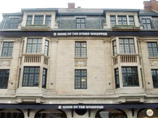 The home of the other Whopper<br /> Appartement - 3p. 1ch. 69m2 0€/mois.<br /> <br /> Appartement de 69 m carré. Pas de loyer. Très très bien situé. J