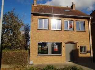 Maison magnifiquement rénovée à Veurne<br /> <br /> **** OPENHOUSE SAMEDI 14/12/2019 De 11H à 12H ****<br /> s'inscrire auprès de Oostduinkerke@ultimm
