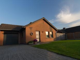 Maison à vendre                     à 3723 Guigoven