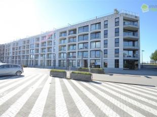 TE KOOP | Overdekte parkeerplaats te Zeebrugge<br /> Goed gelegen en vlot bereikbare binnenstaanplaats (nr. 9) op de Rederskaai (Res. Harbour Vieuw) v