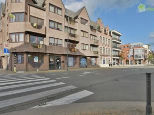 Instapklaar 3-slpk appartement (125m²) gelegen in het hartje van Sint-gillis bij Dendermonde. U zoekt een appartement gelegen bij alle troeven, o