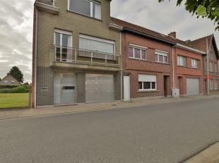 Maison à vendre                     à 9200 Sint-Gillis-Bij-Dendermonde