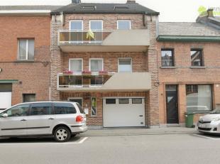 Appartementsgebouw met 2 appartementen nabij centrum St-Gillis-Dendermonde.Dit gebouwd werd gebouw in 1999 met duurzame materialen en een goede afwerk