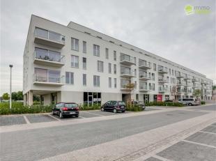 Nieuwbouw appartement met garage en terras<br /> Residentie Hoedhaar. Mooi nieuwbouw appartement voorzien van alle comfort , vlakbij het centrum en di