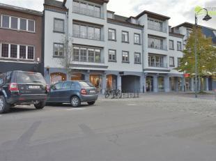 Appartement à louer                     à 9200 Dendermonde