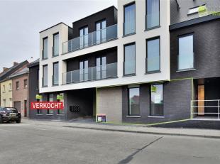 Appartement te koop                     in 9200 Sint-Gillis-Bij-Dendermonde