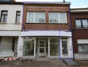 Het centrum van Putte bruist, zeker na de opwaardering van de Lierbaan. Het huurrendement van veel nieuwbouwappartementen valt meestal erg tegen. Deze