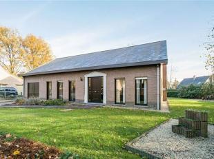 Bijna Perfect Huis : Huis met slaapkamers te koop in bonheiden hebbes zimmo