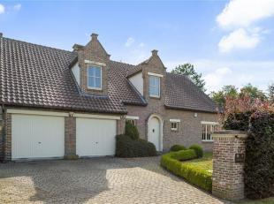 Maison à vendre                     à 3191 Hever