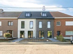 Deze nieuwbouwwoning met 4 kamers in een rustige buurt telt vele voordelen, die vaak over het hoofd worden gezien. Zo hoef je de verwarming niet bij t