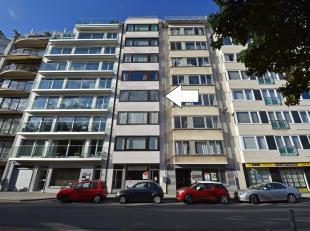 2 SLPK appartement met mooi zicht op het park, op wandelafstand van het centrum. indeling: LICHTRIJKE woonkamer, ingerichte keuken, badkamer met ligba