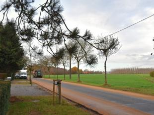BOUWGROND villa te slopen en mogelijkheid tot creëren van 2 BOUWLOTEN.EPC: 603 kWh/m² (UC2111572)<br /> - Sted. inl. in aanvraag