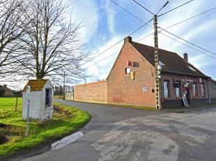 Maison à vendre                     à 8750 Zwevezele