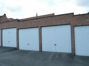 Garage à louer                     à 8560 Gullegem
