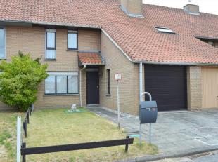 Maison à vendre                     à 8930 Rekkem