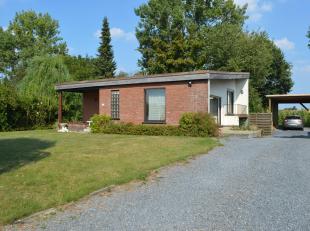 Maison à louer                     à 8560 Gullegem