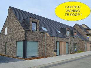 Maison Vendu                     à 8550 Zwevegem