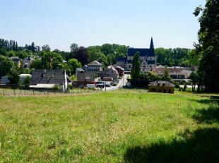 Nous vous proposons cette parcelle (Lot 1) d´une superficie de 10 a 37ca à Onze-Lieve - Vrouw Lombeek. Ce village a été cho