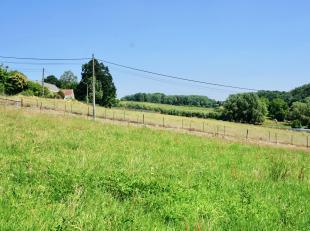 Nous vous proposons cette parcelle (Lot 3) d'une superficie de 11 à 30 ca à Onze-Lieve - Vrouw Lombeek. Ce village a été c