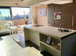 Nous vous proposons cet appartement triplex spacieux au coeur de Dilbeek. L'appartement fait partie d'une petite résidence de seulement 4 appar