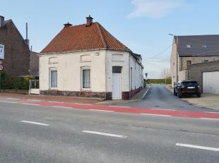 Maison à vendre                     à 1730 Asse