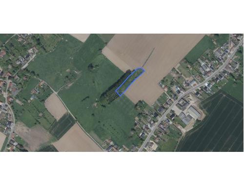 Landbouwgrond te koop in Horebeke