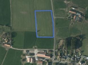 Mooie blok landbouwgrond (akker) te koop te Belsele (Sint-Niklaas). <br /> Het perceel is circa 1ha 09a 20 ca groot en gelegen in landschappelijk waar