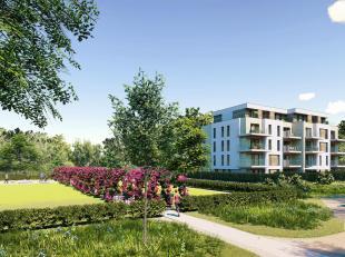 Des logements exclusifs à Wezembeek-Oppem!<br /> Le projet<br /> Kloostertuin<br /> est un projet qui compte 52 appartements