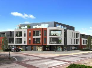 Commerciële ruimte te koop centrum Haacht<br /> Commerciêle ruimte op het gelijkvloers van nieuwbouwproject Gaudi te Haacht. Ideale ligging