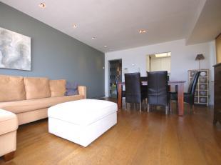 Op zoek naar een leuk, vernieuwd, gemeubeld appartement met FRONTAAL ZEEZICHT zonder zich zorgen te maken om parkeergelegenheid? Stop dan met zoeken e