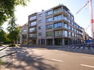 RUIM appartement met GROENzicht, 3 slpks en 2 terrassen op wandelafstand van de Smedenpoort te Sint-Andries (Brugge)!INDELING:Derde verdieping:Inkomha